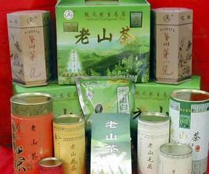 """""""茶叶""""包装设计视觉语言的表达(组图)"""