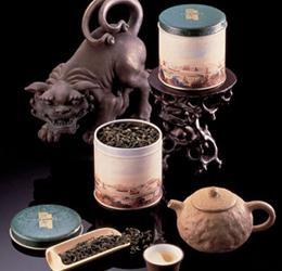 经典茶品包装设计欣赏