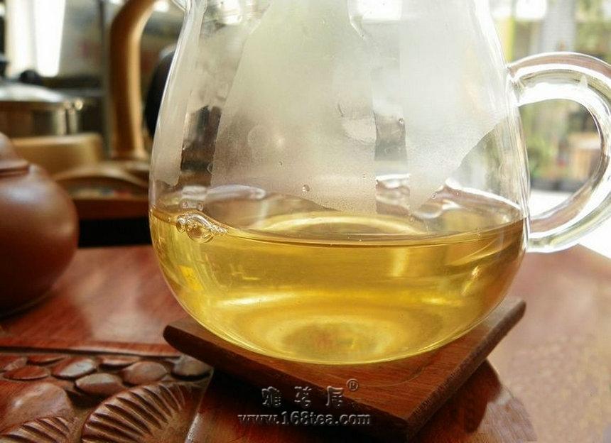 云南普洱茶需要怎么发展?